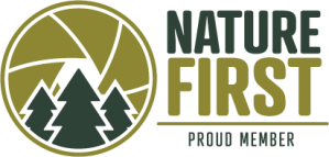 nature first graphic