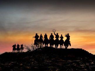 high plains cowboy landscape & wildlife photography debra gail