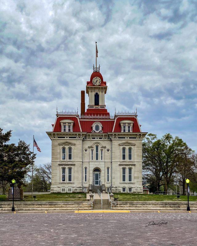 chase county kansas courthouse debra gail photography top ten