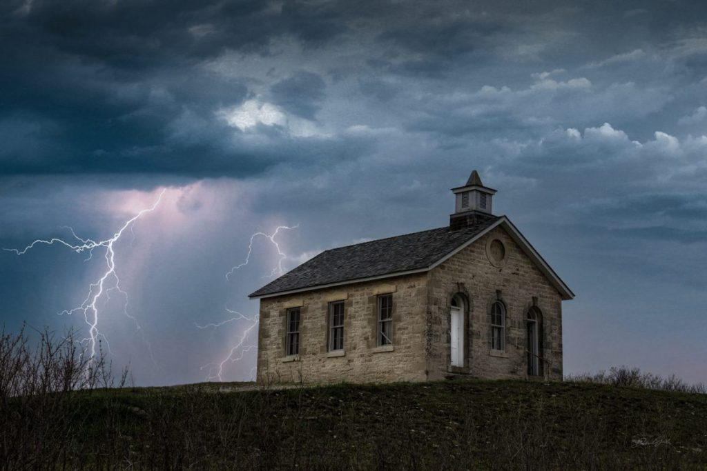 top 10 places to visit in the flint hills and best flint hills photographer in kansas